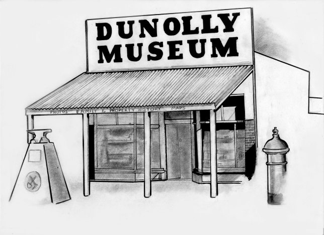 Dunolly Museum